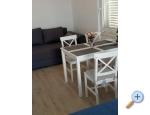 Appartements BIBA - Trpanj – Pelješac Kroatien