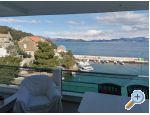 Apartmanok BIBA - Trpanj – Pelješac Horvátország