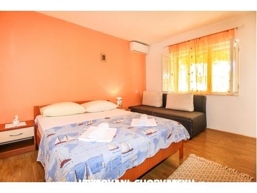 Apartmány Jelaš - Trpanj – Pelješac Chorvatsko