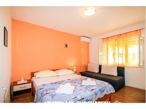 Apartmány Jelaš - Trpanj – Pelješac Chorvátsko