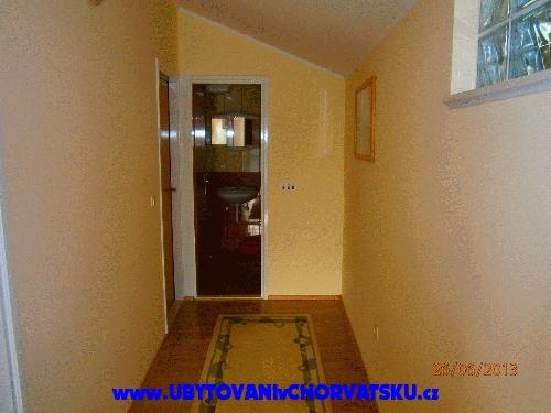Apartm�ny Jela� - Trpanj � Pelje�ac Chorvatsko