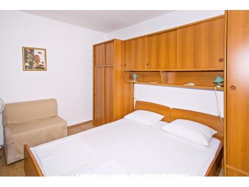 Apartmány Ljubica - Trpanj – Pelješac Chorvátsko