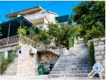 Appartements Ljubica - Trpanj – Pelješac Kroatien