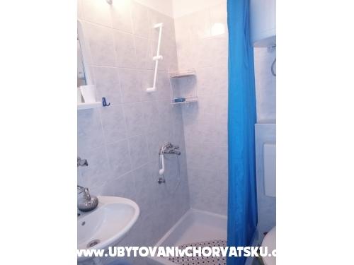Apartmanok Nino - Trpanj – Pelješac Horvátország