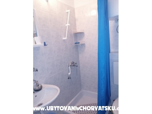 Apartmani Nino - Trpanj – Pelješac Hrvatska