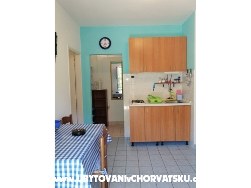 Apartmány Nino - Trpanj – Pelješac Chorvátsko