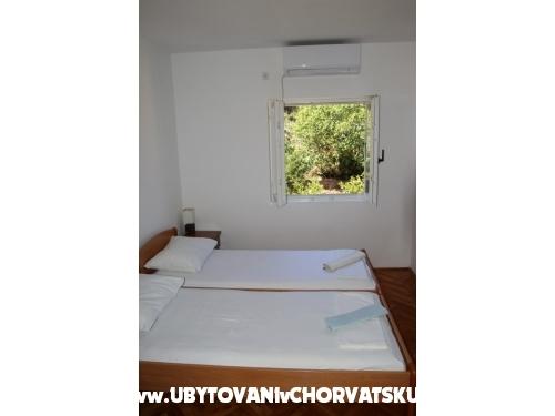 Apartmani SUZY - Trpanj – Pelješac Hrvatska