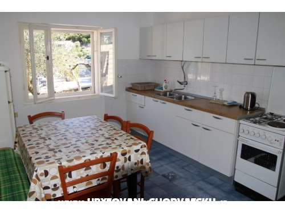 Apartman SUZY - Trpanj – Pelješac Horvátország