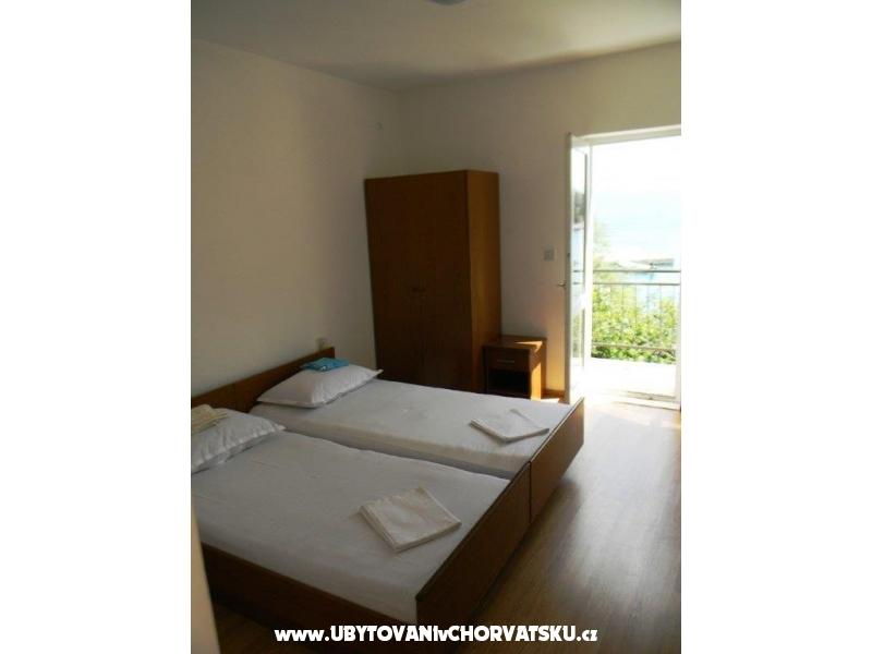 Apartmány SUZY - Trpanj – Pelješac Chorvatsko