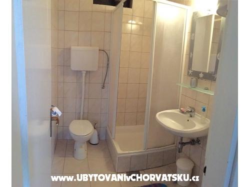 Apartmány Trapanezi - Trpanj – Pelješac Chorvatsko
