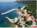 Appartements Zaporat - Trpanj – Pelješac Kroatien