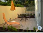 Apartments Sunny Trpanj - Trpanj – Pelješac Croatia