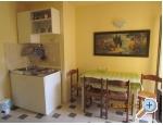 Dragicevic apartments - Trpanj – Pelješac Kroatien