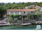 Ferienhaus Katija - Trpanj � Pelje�ac Kroatien