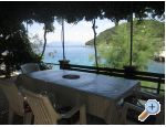 Maison de vacances Katija - Trpanj – Pelješac Croatie