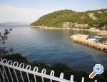 Vakáció Katija - Trpanj – Pelješac Horvátország