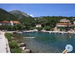 D�m k odpo�inku Katija - Trpanj � Pelje�ac Chorvatsko