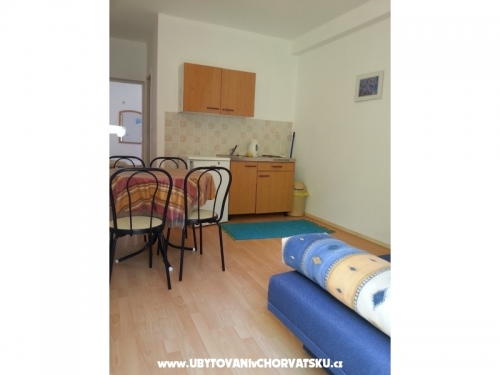 Majo Apartmány - Trpanj – Pelješac Chorvátsko