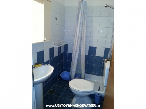 Majo Apartamenty - Trpanj – Pelješac Chorwacja