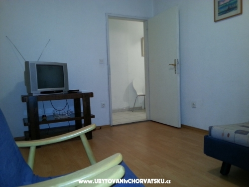 Majo Apartmány - Trpanj – Pelješac Chorvatsko