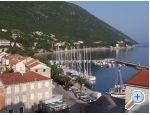 Majo Apartm�ny - Trpanj � Pelje�ac Chorvatsko