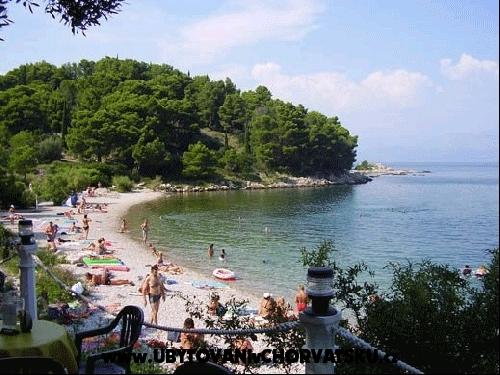 Vila Nikol - Trpanj – Pelješac Horvátország
