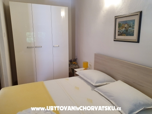 Apartmány Montana - Trpanj – Pelješac Chorvátsko