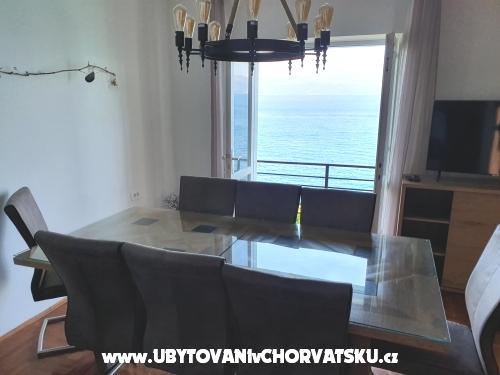Villa Montana - Trpanj – Pelješac Croazia