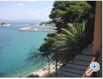 Villa Montana - Trpanj – Pelješac Kroatien