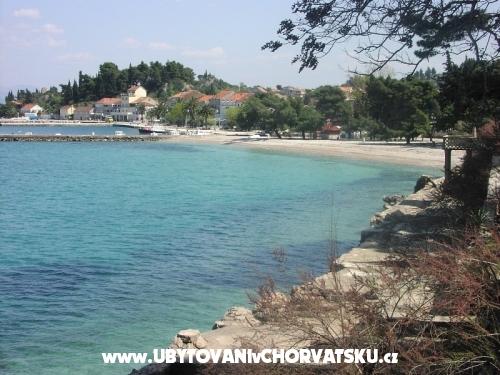 Villa Montana - Trpanj – Pelješac Croatia
