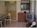 Appartements Montana - Trpanj – Pelješac Kroatien