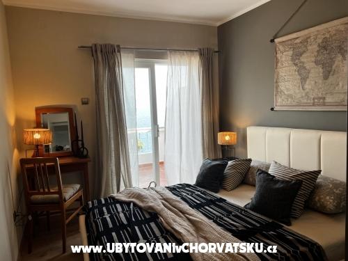 Villa Nede - Trpanj – Pelješac Horvátország