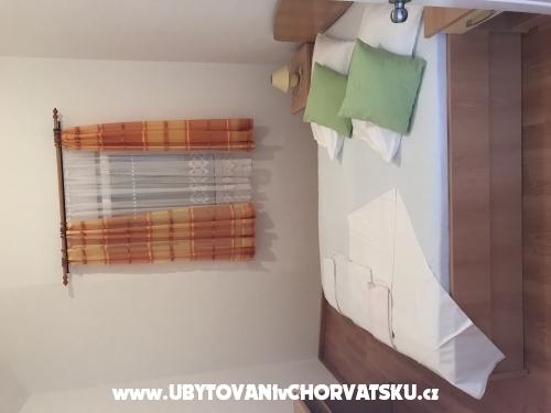 Leticia - Tučepi Hrvaška