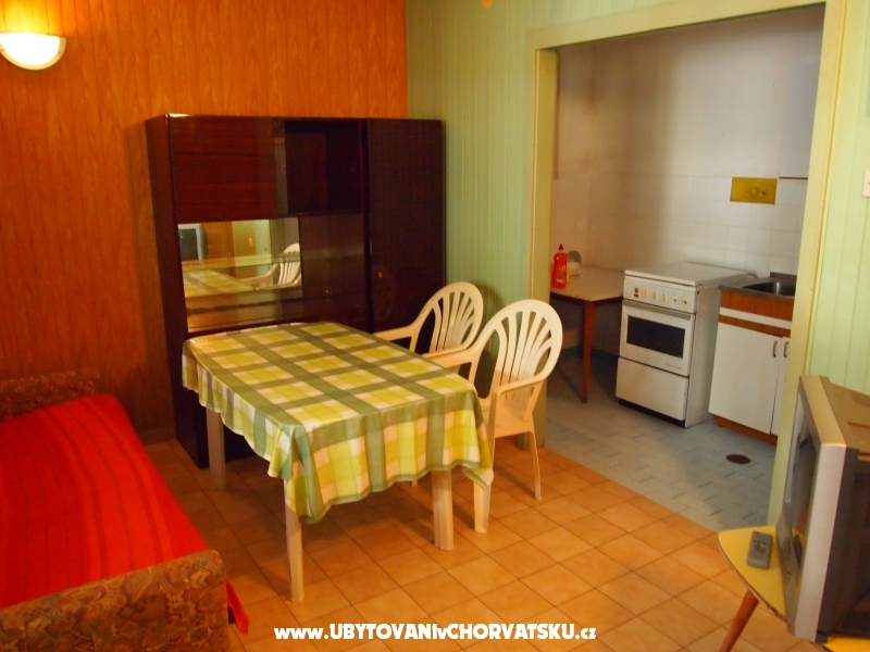 Alba Appartements - Tu�epi Croatie
