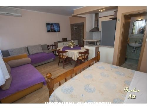 Apartment Lara - Tučepi Croatia