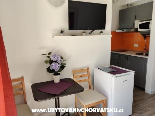 Apartman Sonja - Tučepi Horvátország