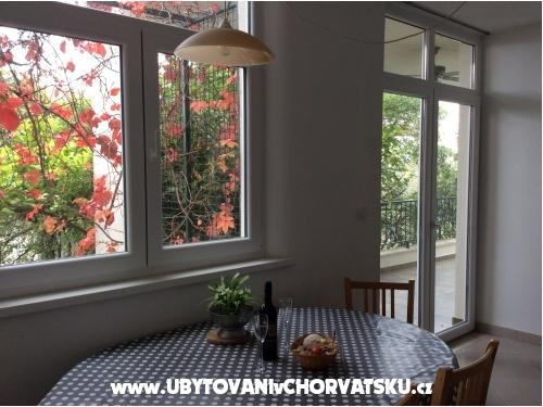 Apartma Varija - Tučepi Hrvaška