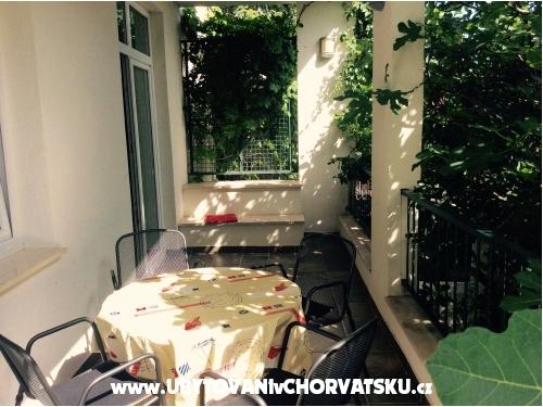 Apartament Varija - Tučepi Chorwacja