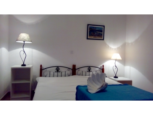 Appartamento Varija - Tučepi Croazia