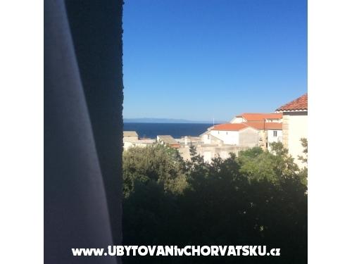 Apartmán Varija - Tučepi Chorvatsko