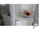 Apartment Varija - Tu�epi Kroatien
