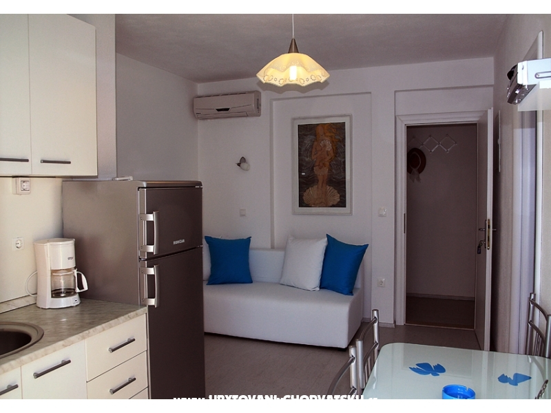 Apartments Acika - Tučepi Croatia