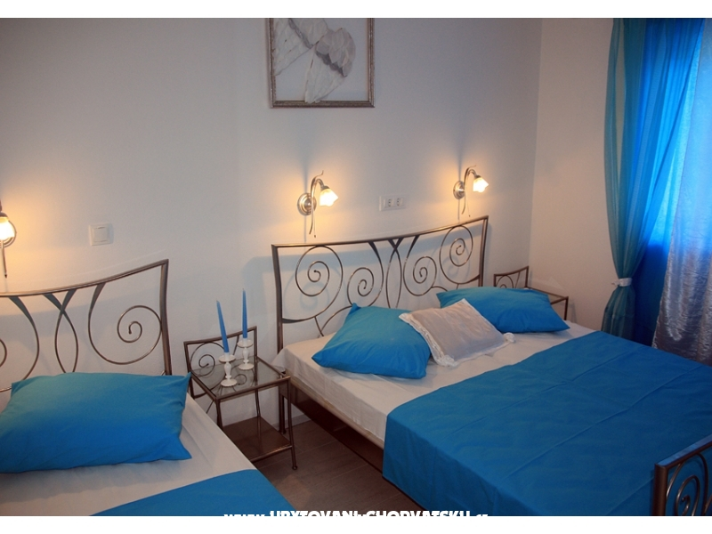Apartments Matijevi� - Tu�epi Croatia