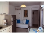 Appartements Matijević - Tučepi Kroatien