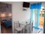 Appartements Acika - Tučepi Kroatien