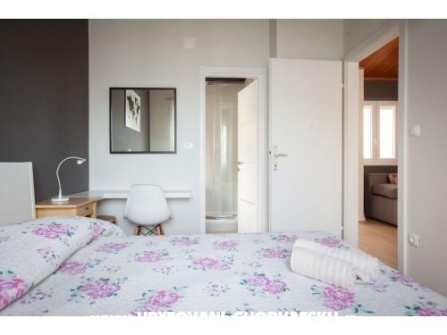 Apartmaji Agneza Tučepi - Tučepi Hrvaška