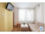 Apartmány Agneza Tučepi - Tučepi Chorvatsko