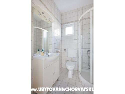 Apartments Agneza Tučepi - Tučepi Croatia
