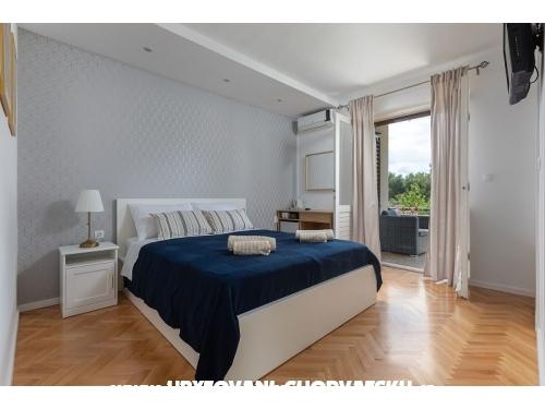 Appartements Agneza Tučepi - Tučepi Kroatien
