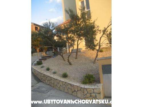 Apartmani Amarilis - Tučepi Hrvatska